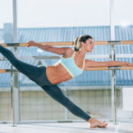 What the Heck Is a Barre Class? 5 Reasons It's Giving People the Body of a Ballerina