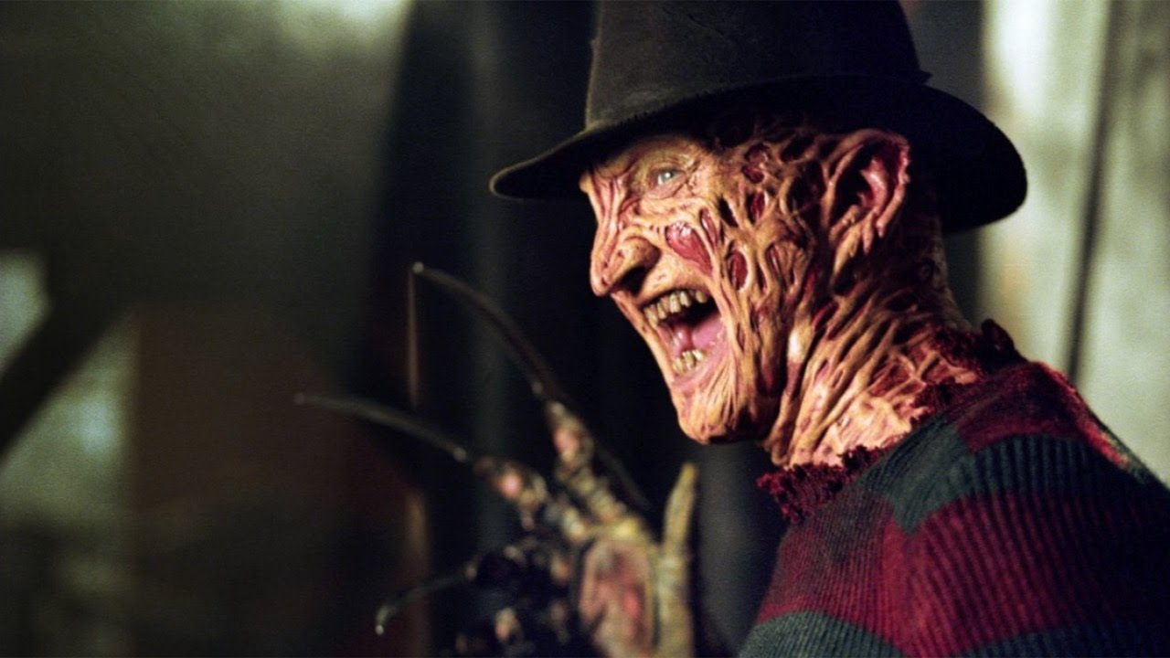 Freddy vs. Jason vs. Pinhead vs. Pennywise: These Are the Scariest Horror Film Villains of All Time