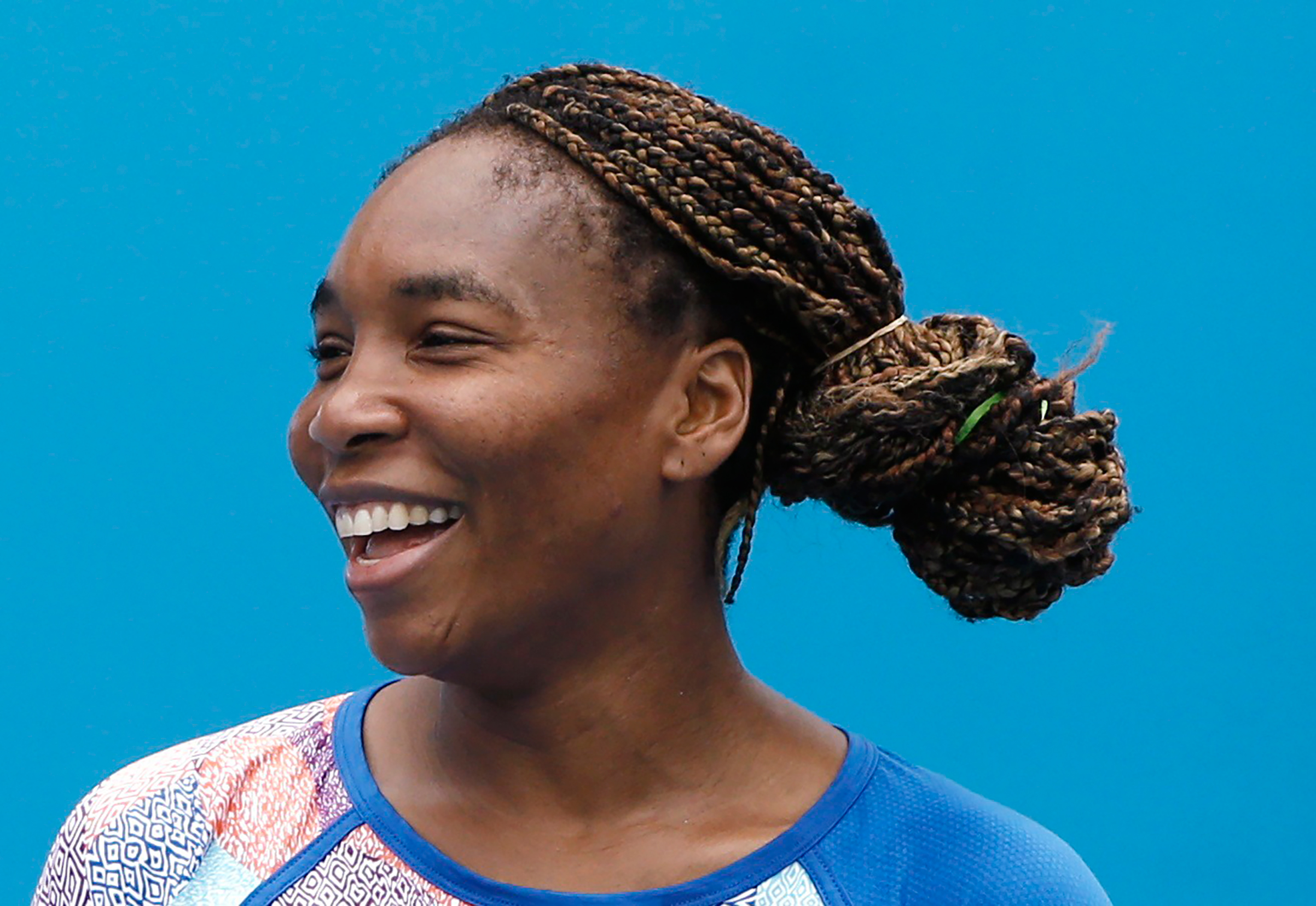 Venus Williams is one of the celebrities who lead double lives as a interior decorator