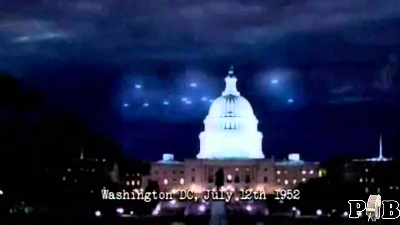 One of the most popular UFO conspiracy stories in the history of the United States