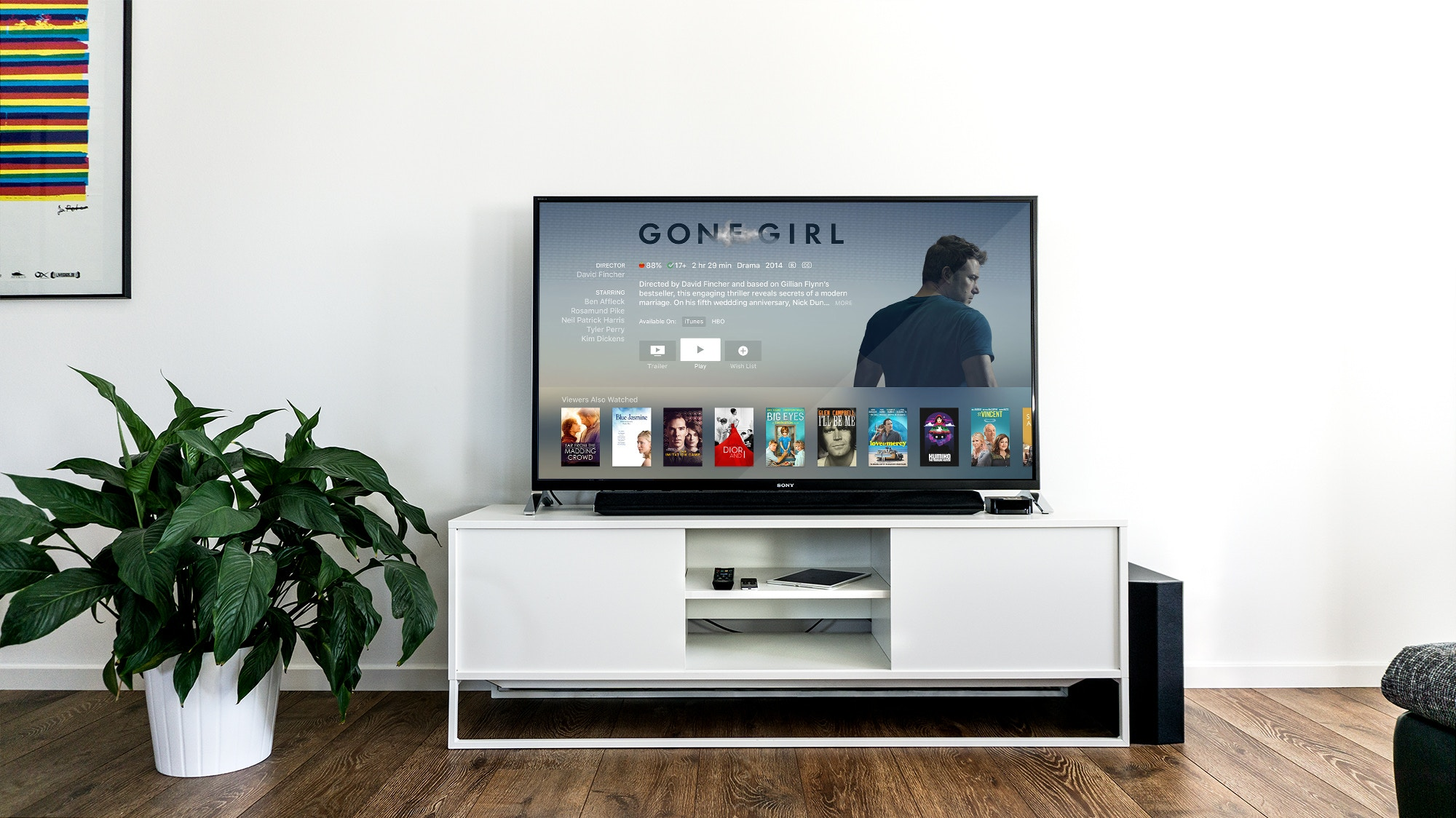 watching tv to learn a new language