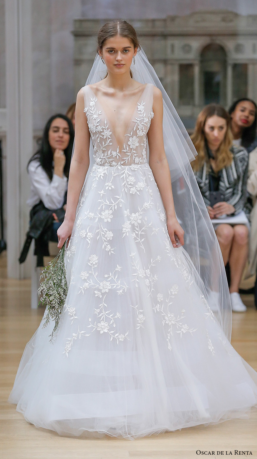 wedding dress styles aline