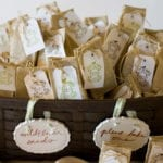 Can't Think Of What To Give Your Wedding Guests? These Are Our Top 15 Favorite Wedding Favors!