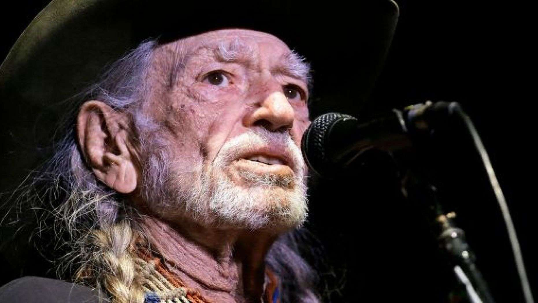 Willie Nelson is one of the celebrity with double lives as he also work as an environmental activist