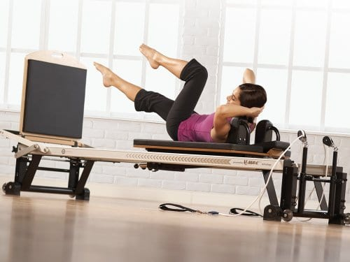 What Is a Pilates Jumpboard Class? And 5 Reasons to Take One