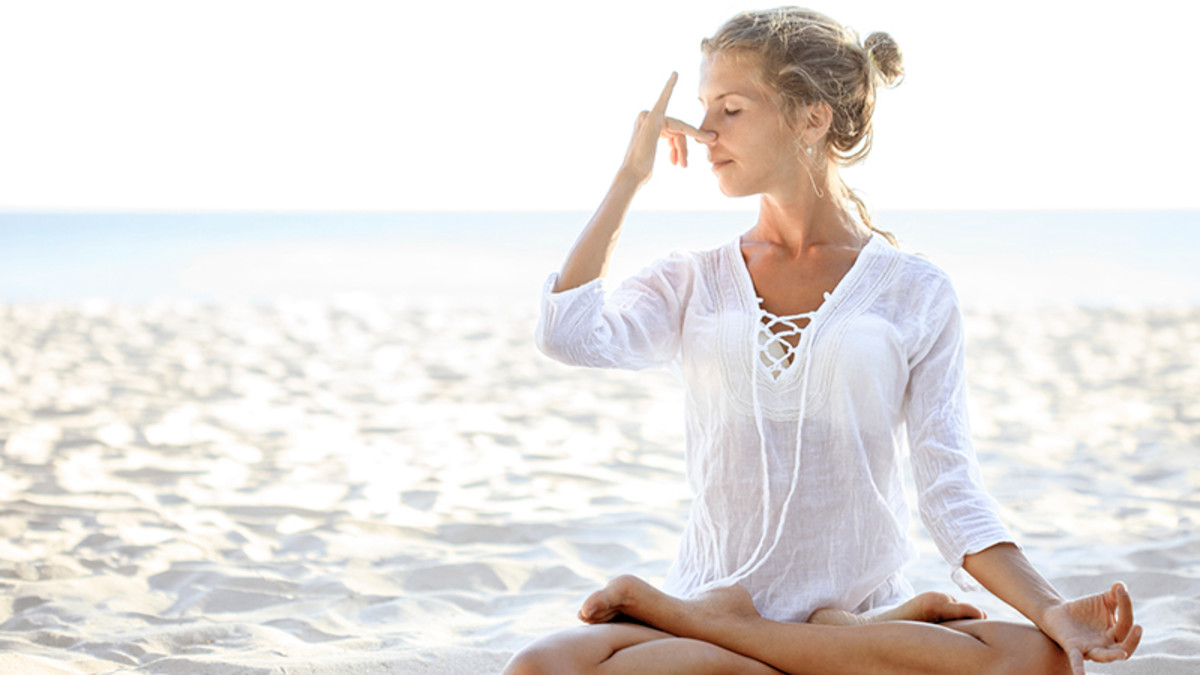The Hows and Whys on Starting Yogic Breathing