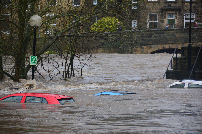 flood natural phenomenon