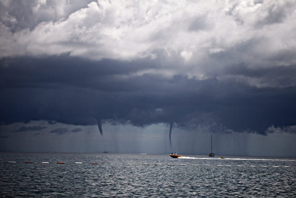Totally Terrifying Natural Phenomena That Occur All the Time