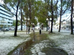 Hail 3