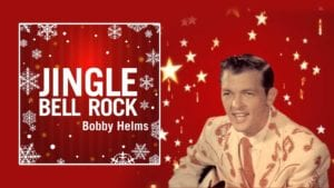 """Bobby Helms version of """"Jingle Bells"""" is considered the best and one of the all-time favorite Christmas songs"""