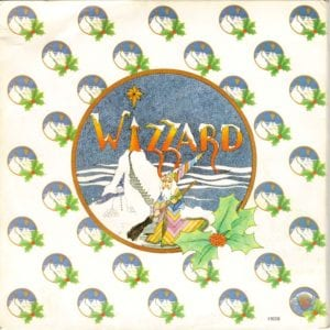 I Wish It Could Be Christmas Every Day by british rock band Wizzard is one of the best Christmas songs of all time