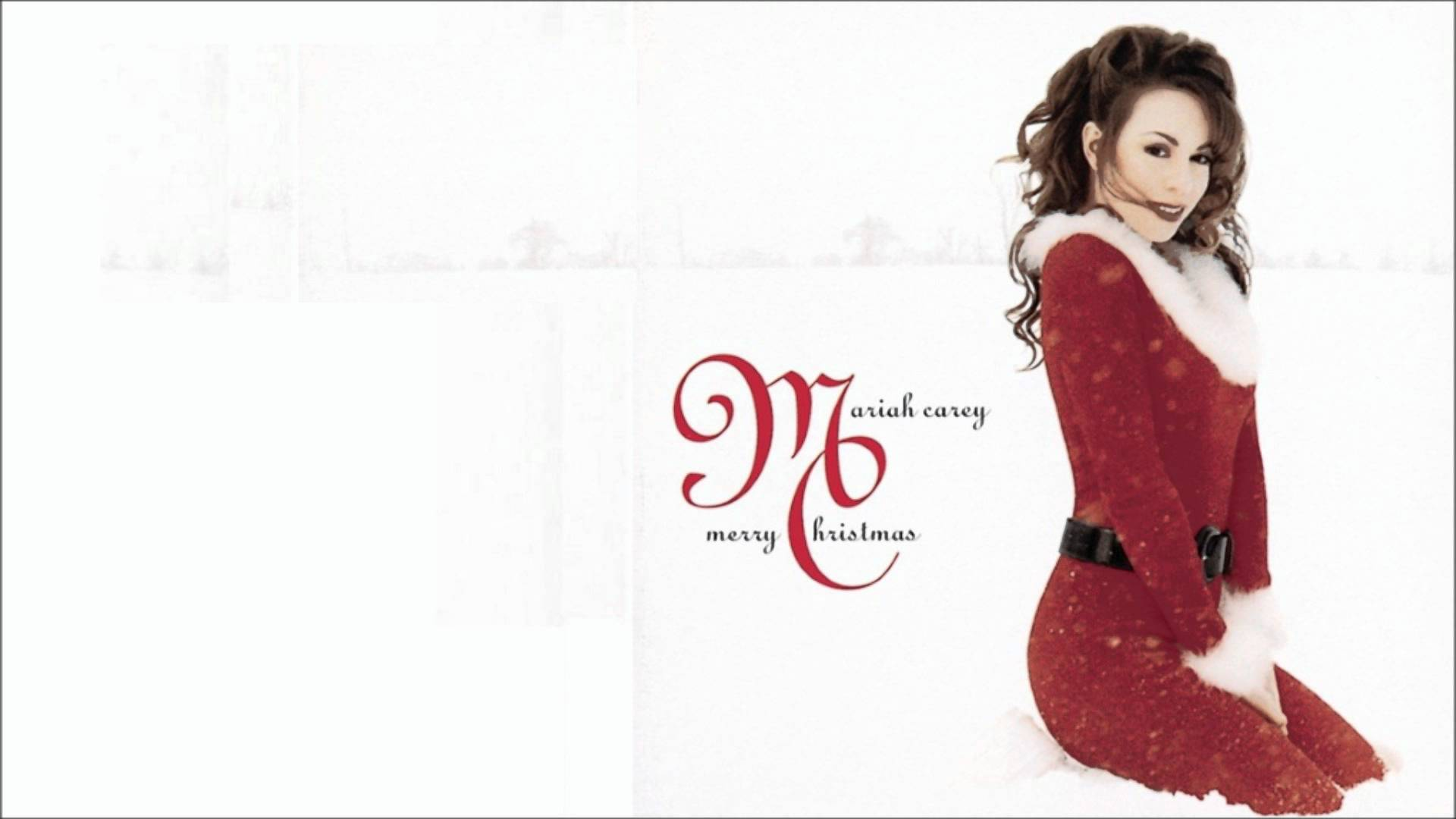 "This is one of Mariah Carey's biggest hits and one of the best Christmas carols any times. ""Width ="" 1920 ""height ="" 1080"
