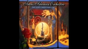 Christmas eve performed by the Trans-Siberian Orchestra is on the list of the best Xmas songs