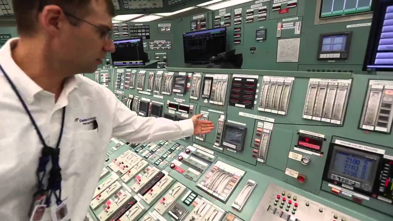 Nuclear Power reactor operator is one of the best jobs that doesn't require to have a college degree