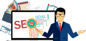 AN SEO EXPERT IS NEEDED TO HELP BOOST A SITE WEB RANKING ON SEARCH ENGINES - The Job doesn't require a four-year degree to gain the knowledge