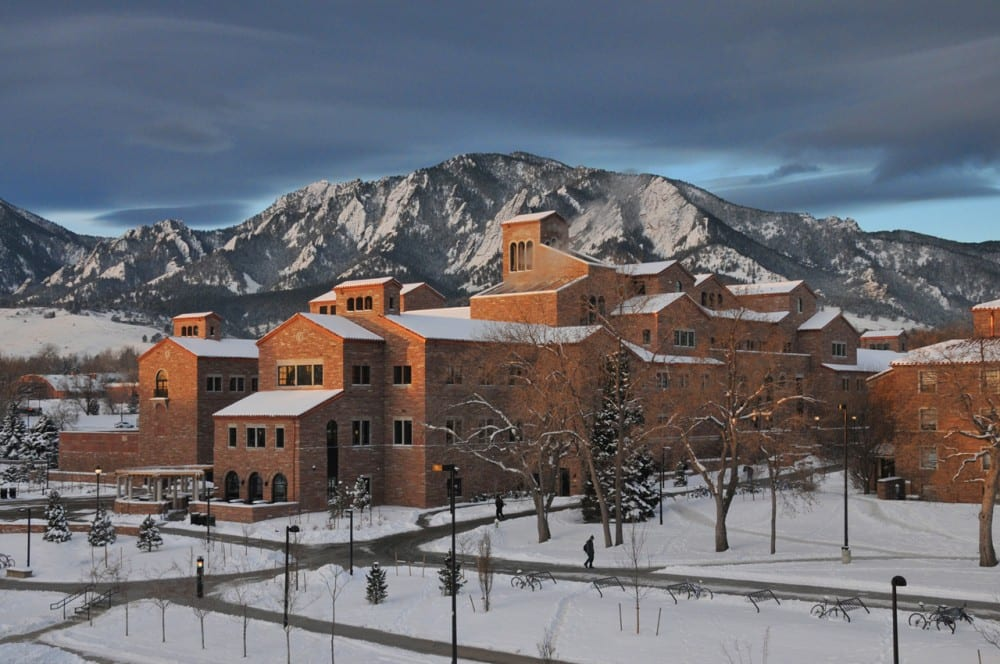 Boulder, CO