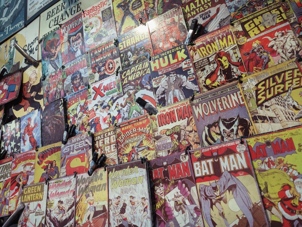 Comics Worth the Most Money