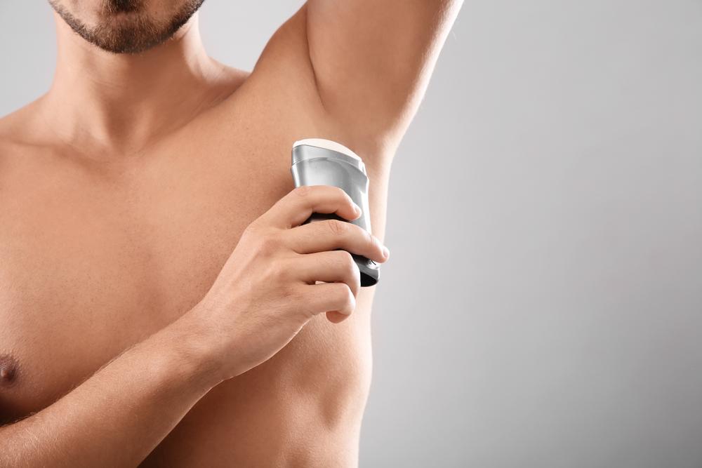 cream cheese deodorant