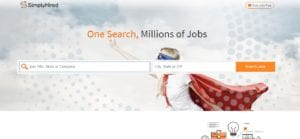 employment search engines