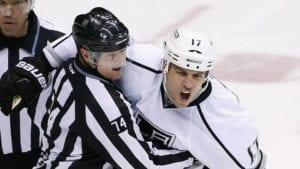 hockey penalties misconduct