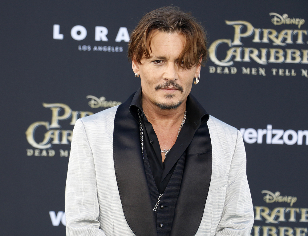 johnny depp is one of the celebrity high school dropouts