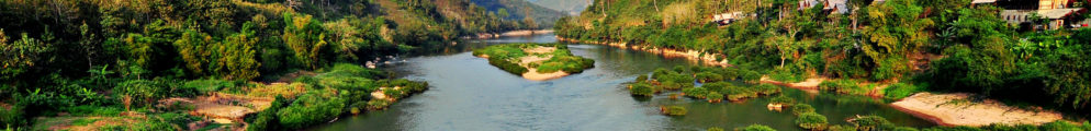 Largest Rivers 6