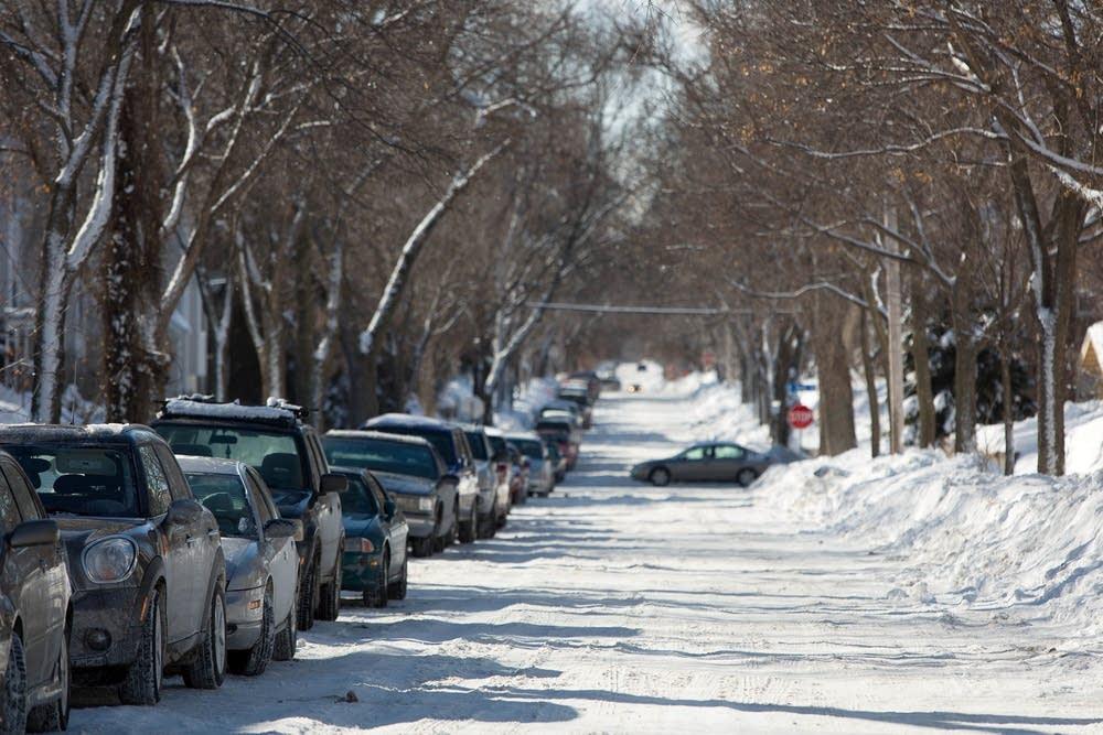 minneapolis snowiest cities