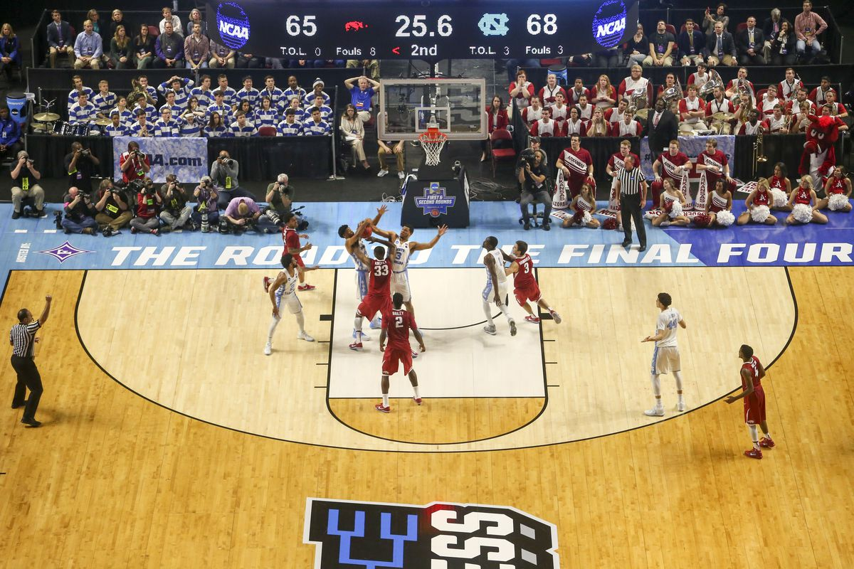 The NCAA final tour is one of the most watched events in the United states