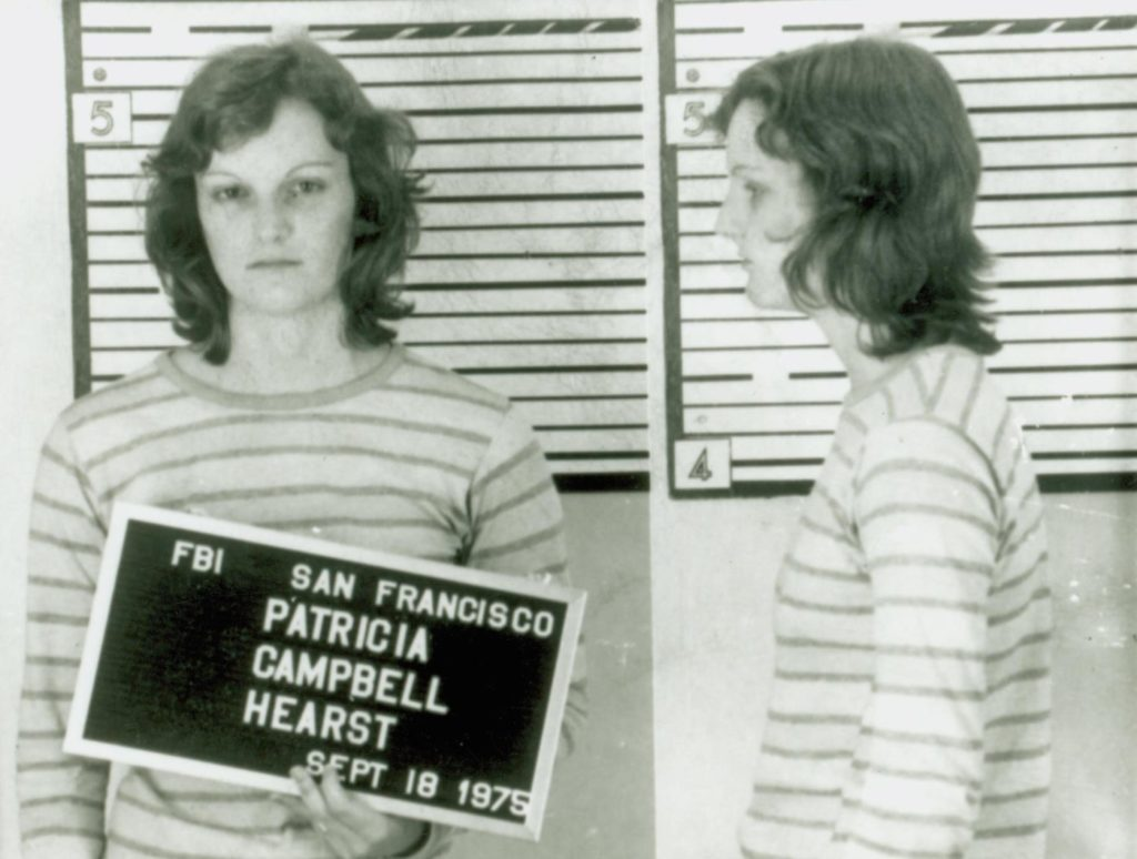 Top 15 Notorious Female Bank Robbers