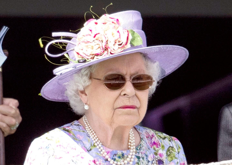 queen elizabeth baby names