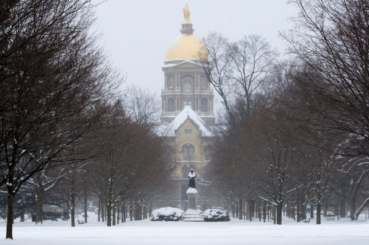 south bend snowiest cities