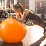 Top 5 Stability Ball Workouts to Lose Weight