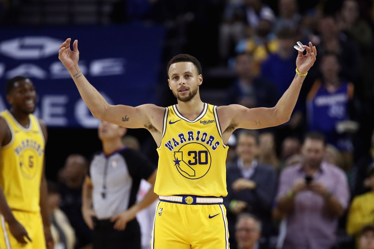 Quiz: How Well Do You Know Steph Curry?