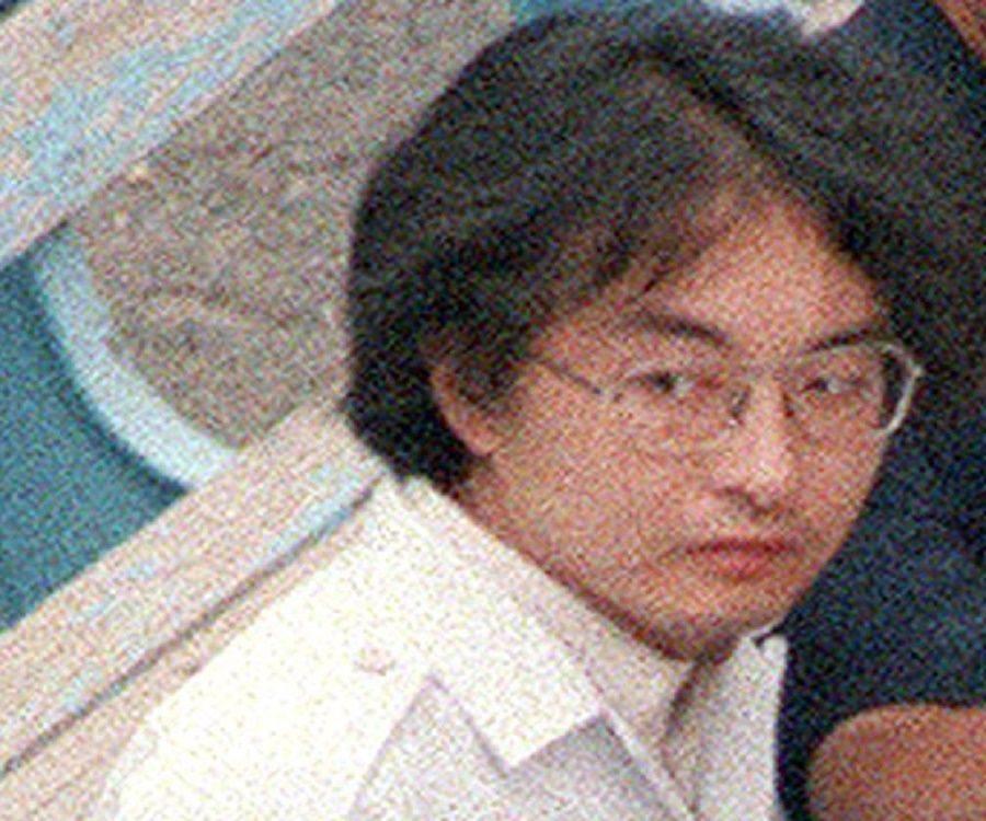 tsutomo miyazaki