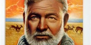 """Write Drunk"" and 5 More Great Writing Tips from Ernest Hemingway"