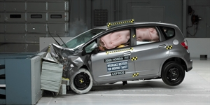 If Safety Is a Top Concern When Shopping for a Used Car, Then Consult This List of 2008's Safest Cars