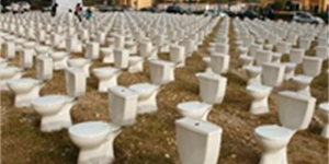 No Ordinary Toilet Humor Here: the World's Top 5 Craziest Commodes
