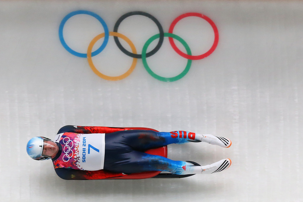 Winter Olympic 2