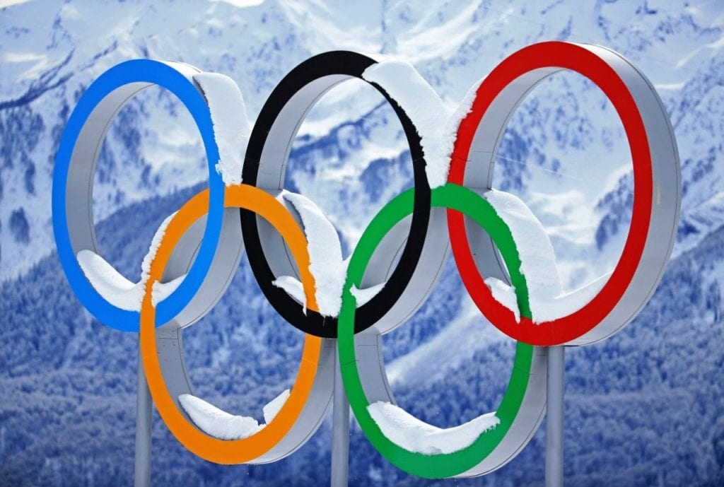 The Top 5 Strangest Winter Olympic Sports