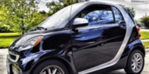 Shrewd Purchase: Top 5 Reasons the Smart Car is a Smart Buy