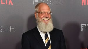 """David Letterman has a new show on Netflix known as """"My Next Guest Needs No Introduction with David Letterman"""" - He is one of the few american talk show hosts favorites who have held their own in the TV Space for a while"""
