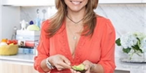 """Simply Delicioso"" Host Ingrid Hoffmann's Top 5 Tips for Healthy Latin American Cooking"