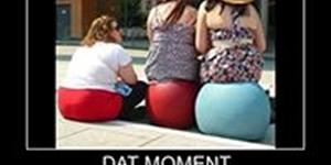 Enjoy Someone Else's Humiliation: Top 5 Photo Fails of All Time