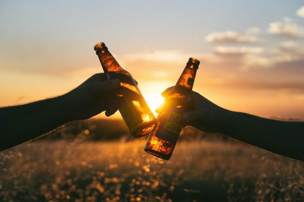 cheerings beer