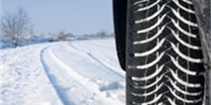 These Snow Tires Will Keep You From Sliding Off The Road