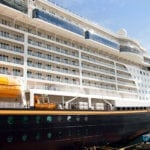 15 Most Expensive Cruise Ships