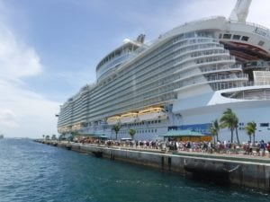 expensive-cruise-ships-Allure of the Sea