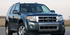 No, This Isn't an Oxymoron — These Are the Most Fuel Efficient SUVs of 2012