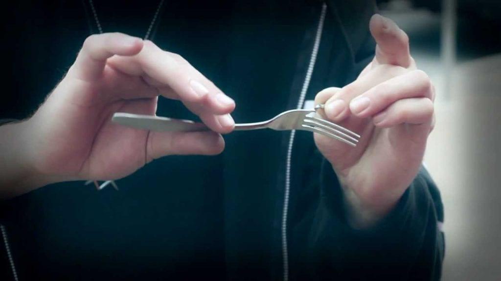 fork bending