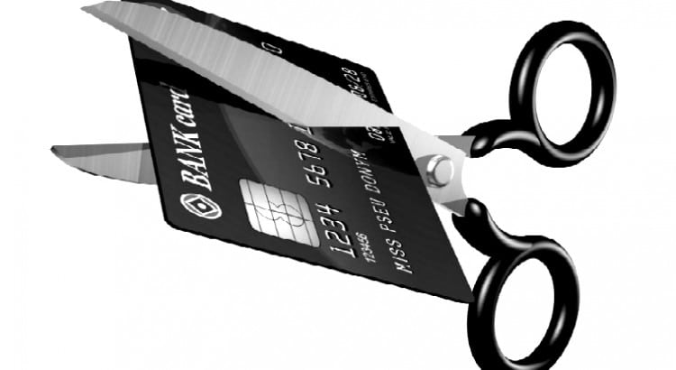 hurt your credit score - Cancellation Contradiction